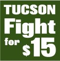 Tucson Fight for $15